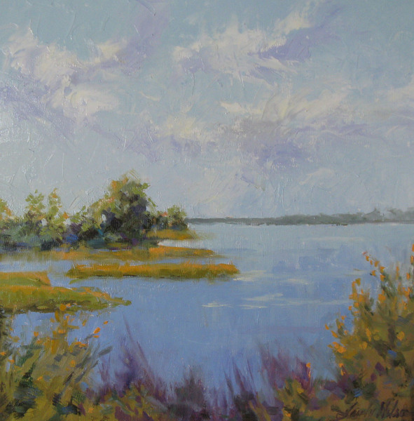 Sandy Nelson - Early Fall border=