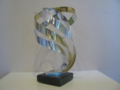 Title: The Elements , Medium: Anodized Aluminum , Price: $295