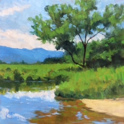 Kevin Beck - Dutch Creek