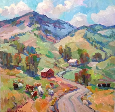 James  P. Kerr - Banner Elk Farm