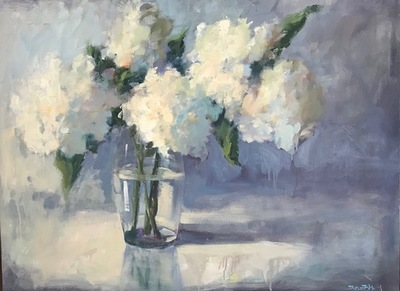 Susan Hecht - Flowers for Mom