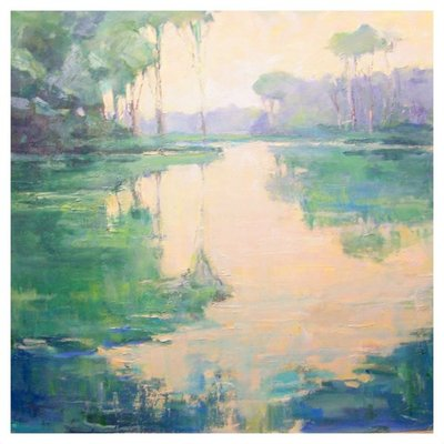 Rebecca Patman - Waterway Creek
