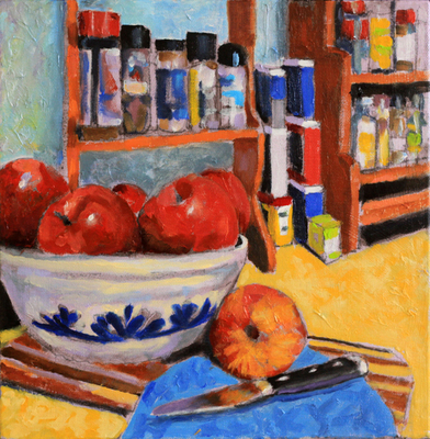 David Zimmerman - Apple Butter