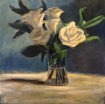 Nancy McClure - Favorite Rose