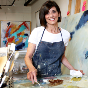 Artist Talk with Marcy Gregg - January 30 from 6-8pm
