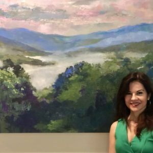 Ann Watcher Artist Spotlight